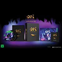 Ori and the Will of the Wisps - Collector's Edition [Xbox One]