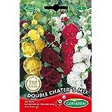 Germisem Double Chater's Mix Semillas de Hollyhock 1 g