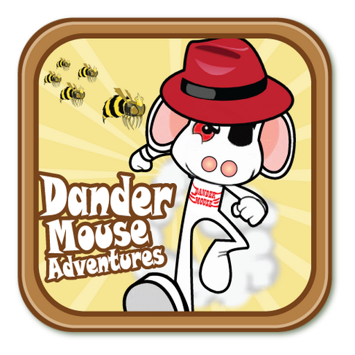 Dander Mouse Adventures