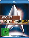 Star Trek 9 - Der Aufstand [Blu-ray]