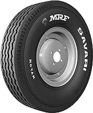 MRF LT 155 D12 SAVARI N8 88/86K 8PR Tube Tyre