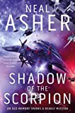 Shadow of the Scorpion (Novel of the Polity)