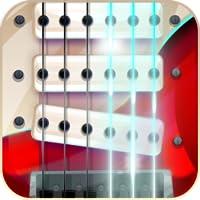 Guitarra eléctrica real