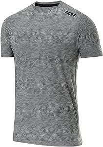 TCA Galaxy Herren Laufshirt/Trainingsshirt - Kurzarm