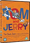 Tom and Jerry: The Chuck Jones Collection - 34 Remastered Theatrical Shorts (Fully Packaged Import)