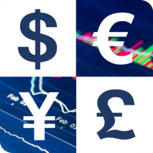 Currency Converter & Exchange Rates (Dollar Und Coin Bank)