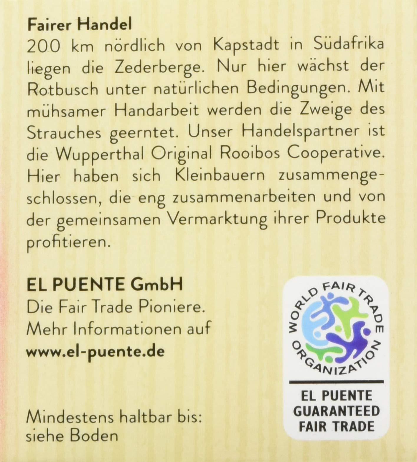 El-Puente-Rotbusch-Beerentraum-20-Teebeutel-kuvertiert-8er-Pack-8-x-36-g