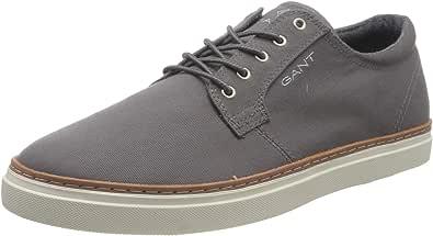 GANT Men's Prepville Low Lace Shoes Sneaker