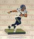 McFarlane NFL Series 35 RUSSELL WILSON #3 - Seattle Seahawks Figur