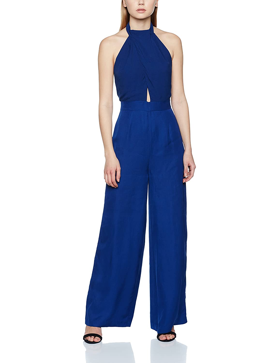 ebd8f568ea Finders Keepers Women s Leandro Jumpsuits  Amazon.co.uk  Clothing