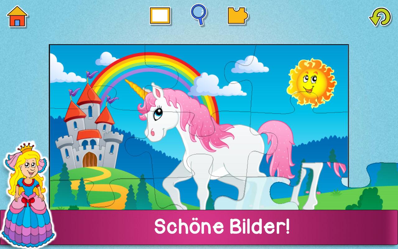 Super Puzzle Kinder Kindergarten Spiel: Amazon.de: Apps