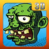 3D Offroad War on Killer Zombie Highway - For Kindle Fire HD
