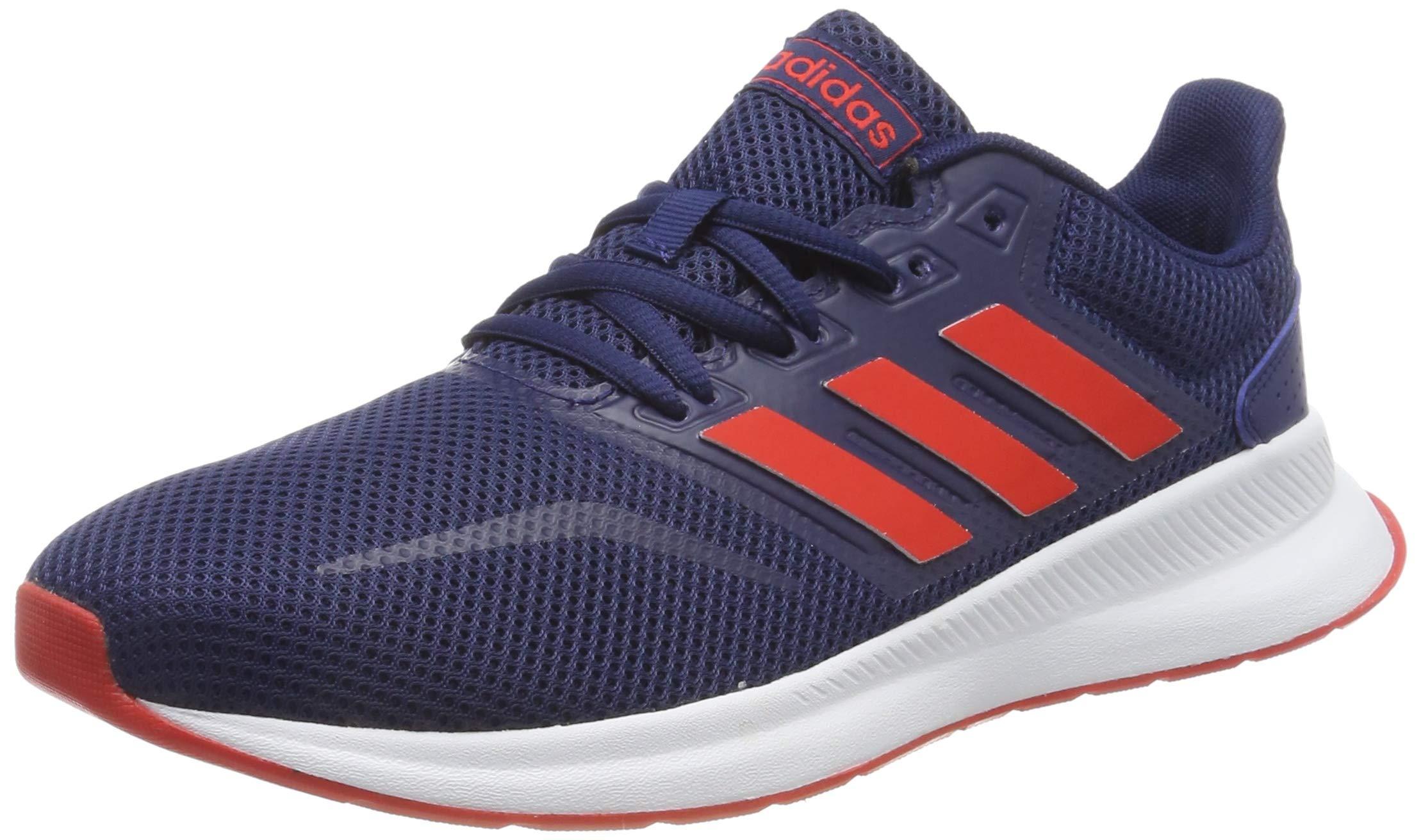 adidas Boys' Runfalcon K Trail Running Shoes