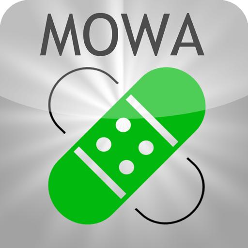 MOWA - Soluzione per Ulcere