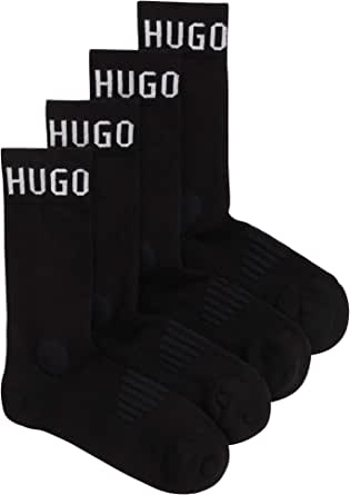 BOSS Men's Rs Sport Cc Calf Socks (Pack of 2)