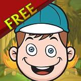 explorador desafío madera rebote campamento: recoger leña para el fuego de campamento la noche - edición gratuita