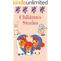 Children's Stories: A Collection Of Good Short Moral Stories, stories kids