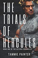 The Trials of Hercules: Book One of The Osteria Chronicles: 1 Paperback