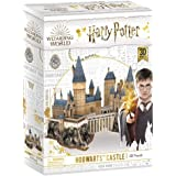 CubicFun 3D Puzzle Harry Potter Hogwarts Castle, DS1013H, multi color