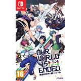 Our World Is Ended - Day One Edition Nsw- Nintendo Switch