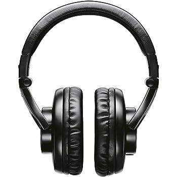 Shure SRH440 Cuffie Professionali da Studio 09031b505376