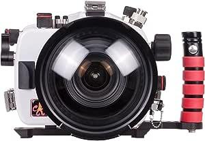 Ikelite Underwater Dslr Camera Housing For Canon Eos 5d Mk Iii Iv 5dr Max 50 73702 Sport Freizeit