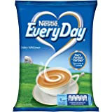 Nestle Everyday Dairy Whitener, Milk Powder for Tea, 400G Pouch