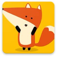 Simi Chat - Cute Fox Say