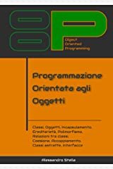 Programmazione orientata agli oggetti Formato Kindle