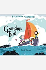 Grandma Bird Paperback