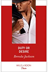 Duty Or Desire (Mills & Boon Desire) (The Westmoreland Legacy, Book 5) Kindle Edition