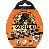 Gorilla Tape - zwart 11 m