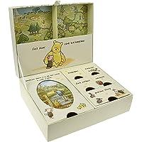 Pooh Classics Range Disney Keepsakes Baby Box with Compartments New (DI167), 200 g