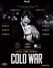 Cold War - BD [Blu-ray]