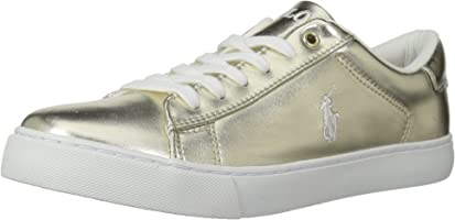 Polo Ralph Lauren Easten Sneaker For Junior Girls