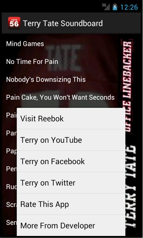 Terry Tate Soundboard - Free