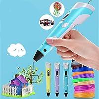 REE52® Second Generation 3D Pen For Kids/adults/children (3D-Printing Pen for 3D Drawing, Doodling, Arts, Crafts, Model…
