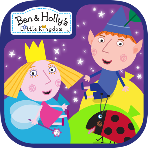 Ben and Holly: Elf and Fairy Party