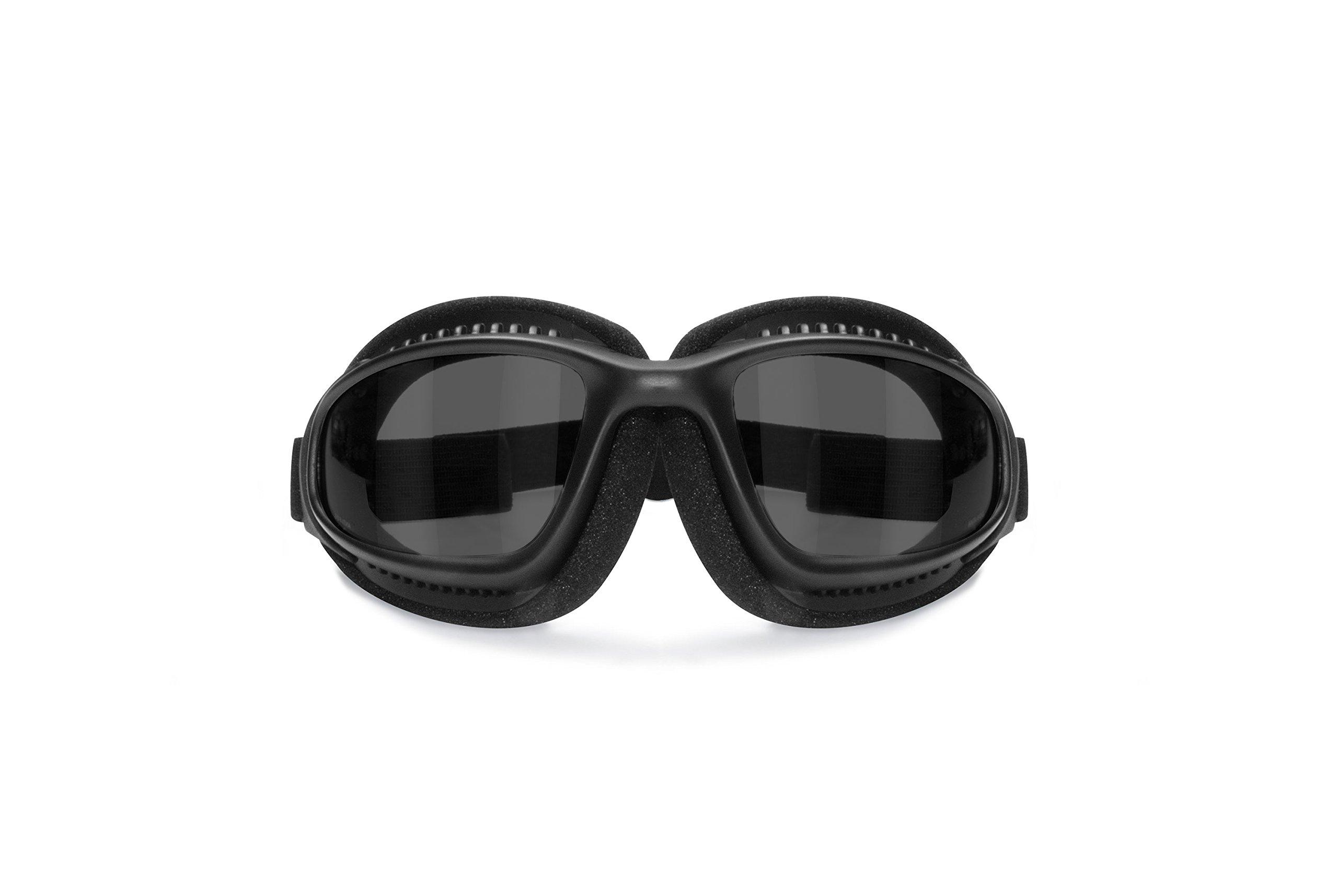 Masque moto Bertoni AF113 2