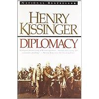 Diplomacy [Lingua inglese]