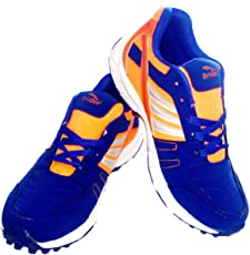 Triqer Cricket Shoes.