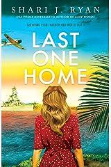 Last One Home: A Novel Paperback