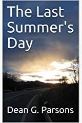 The Last Summer's Day Kindle Edition