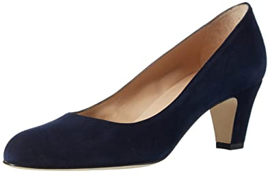manolo blahnik blue shoes amazon