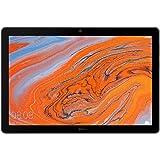 Huawei MediaPad T5 Tablet WiFi Edition-Black (10.1 inch, 3+32GB, Wi-Fi, 5 MP Rear Camera, 5100mAH Battery, 16.7M Colours…