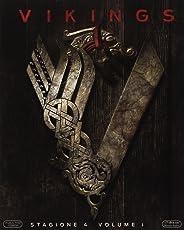 Vikings Stagione 4 - Volume 1 (3 Blu-Ray)