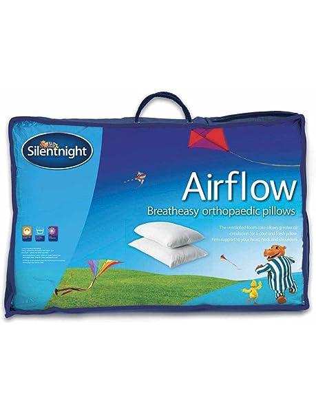 Silentnight Airflow Orthopaedic Pillow