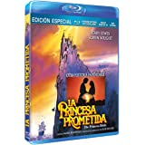 La Princesa Prometida BD + DVD de Extras 1987 The Princess Bride [Blu-ray]