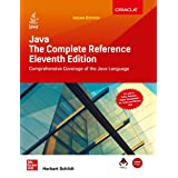 Java The Complete Reference - Eleventh Edition