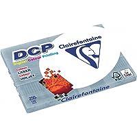 Clairefontaine Ramette de 125 feuilles papier blanc DCP 250gr A3